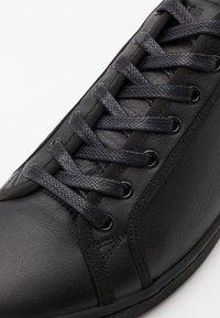PS Paul Smith - MIYATA - Sneakers laag - black - 3