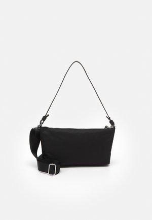 Bag - Handbag - black dark