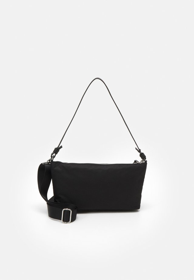 Bag - Kabelka - black dark
