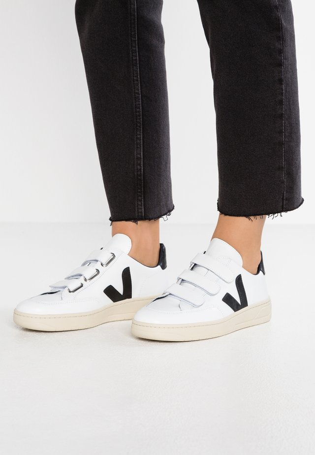 LOCK - Trainers - extra white/black
