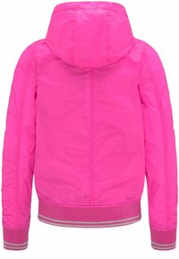 Petrol Industries - Light jacket - coral - 1