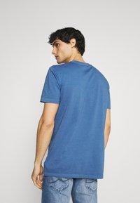 GAP - T-shirt basic - cornflower - 2