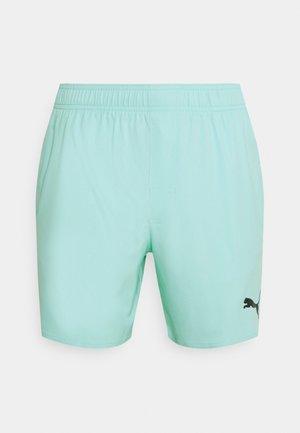 SWIM MEN - Swimming shorts - blue