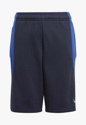 COLOURBLOCK UNISEX - Shorts - legend ink/team royal blue