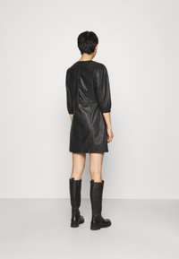 Deadwood - UFFIE DRESS - Day dress - black - 2