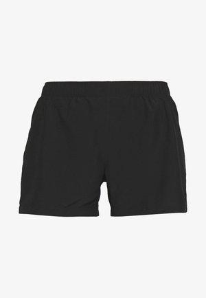 SHORT - Pantaloncini sportivi - performance black