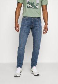 Lee - LUKE - Jeans slim fit - visual cody - 0