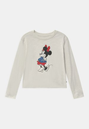 GIRL DISNEY MINNIE MOUSE - Top s dlouhým rukávem - carls stone