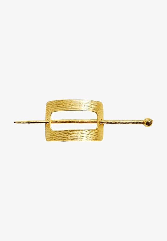 GEMINI - Haaraccessoire - goud