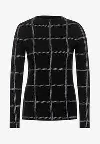 Cecil - Sweatshirt - schwarz - 3