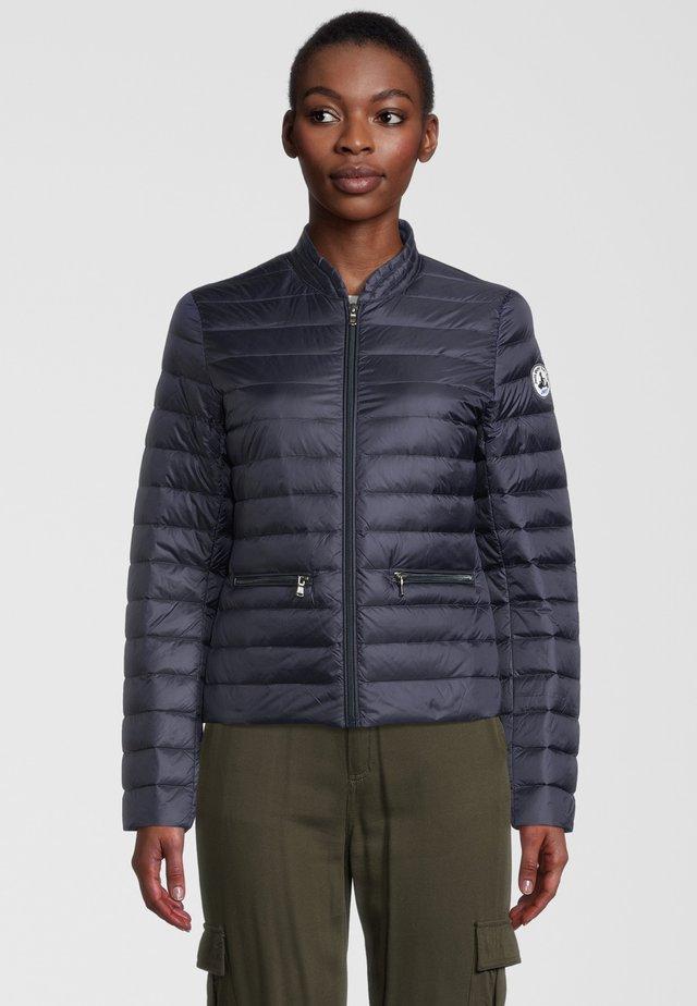 IRIS - Gewatteerde jas - marine
