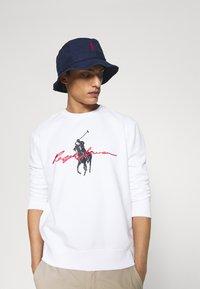 Polo Ralph Lauren - GRAPHIC - Collegepaita - white - 3