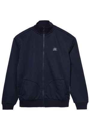 VIBE - Zip-up hoodie - dark blue