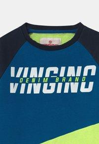 Vingino - NANNO - Sweatshirt - flash yellow - 2