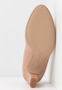 Unisa Wide Fit - UMIS WIDE FIT  - Classic heels - roxe - 6