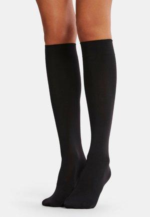 AURORA  - Chaussettes hautes - black