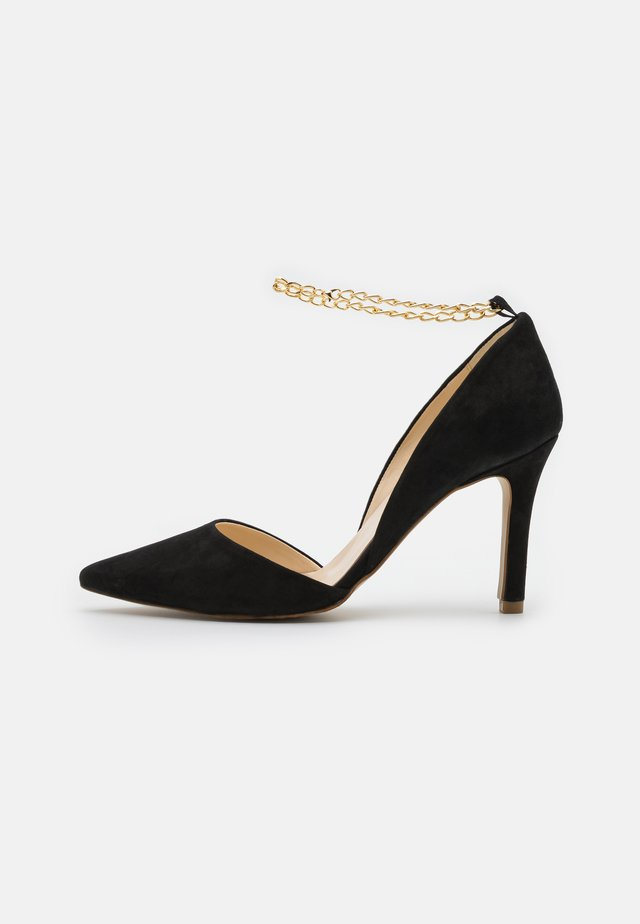 YASJENNA  - Classic heels - black