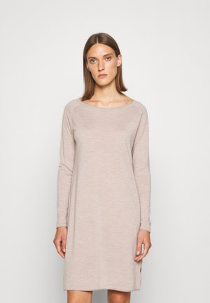 FELLINI MARIKE - Jumper dress - beige