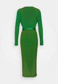 Diane von Furstenberg - Neulemekko - forest green - 1