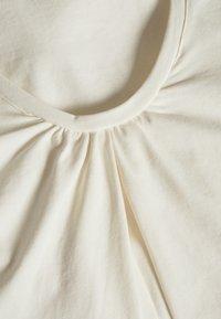 LOVE2WAIT - NURSING - Print T-shirt - off white - 2