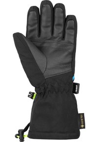 Reusch - Gloves - black/safety yellow - 2