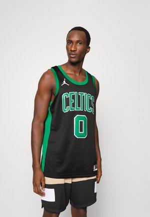 NBA BOSTON CELTICS KEMBA WALKER SWINGMAN - NBA-jersey - black/clover