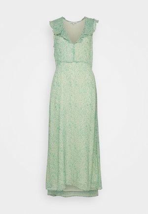ARABELLA DRESS - Denní šaty - meadow jade