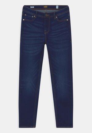 JJLIAM JJORIGINALS - Jeans Skinny Fit - blue denim