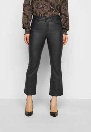 VMSHEILA KICK - Trousers - black