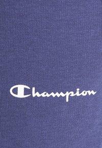 Champion - BERMUDA SHORT - Sportovní kraťasy - deep/navy - 6