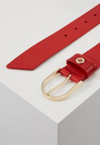 Tommy Hilfiger - CLASSIC BELT  - Belt - red - 1