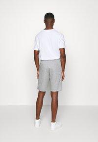 Pier One - Teplákové kalhoty - grey - 2