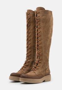 Felmini - EXTRA - Lace-up boots - marvin stone - 2