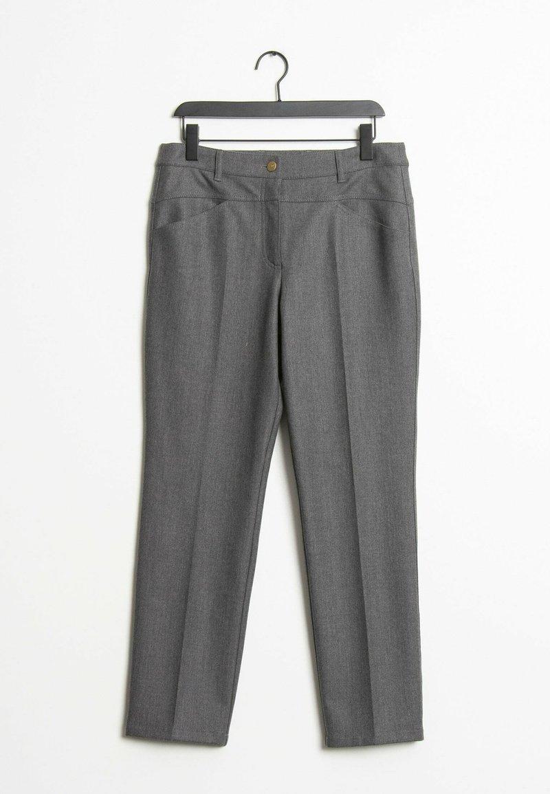 Escada - Trousers - grey