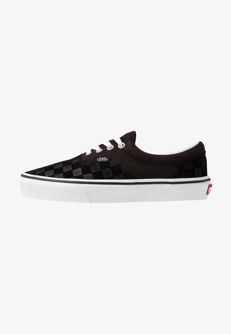 Vans - ERA - Tenisky - black/true white