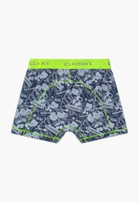 Claesen's - BOYS 5 PACK  - Pants - army/multicolour