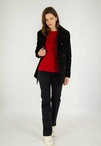 Armor lux - PENFRET - Short coat - noir - 1