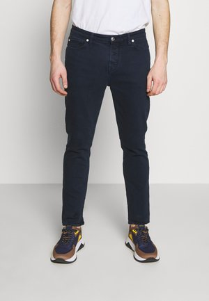 DAVID DYE - Slim fit jeans - ardoise
