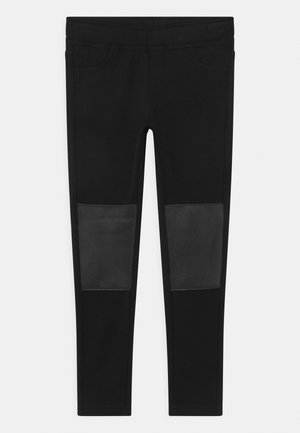 MINI STYLISH  - Leggings - Trousers - black