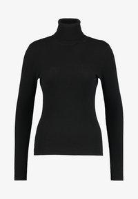 DAY Birger et Mikkelsen - WHITNEY - Long sleeved top - black - 3