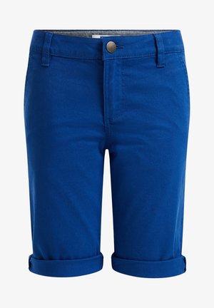 Kraťasy - cobalt blue