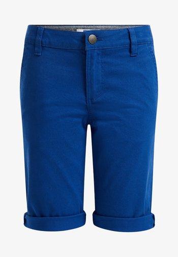 Shorts - cobalt blue