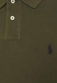 Polo Ralph Lauren - SLIM FIT MODEL - Polo - company olive - 2