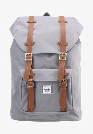 LITTLE AMERICA MID VOLUME - Sac à dos - grey