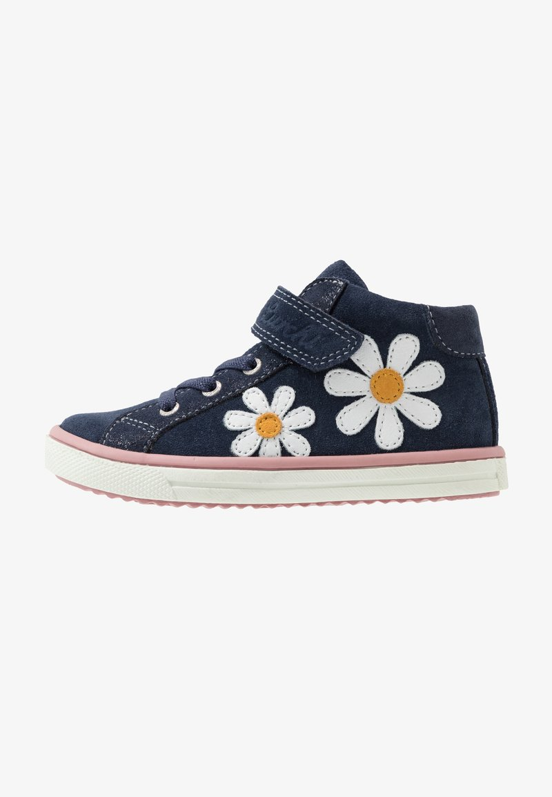 Lurchi - High-top trainers - navy