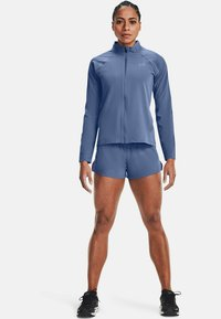 Under Armour - LAUNCH 3.0 STORM JACKET - Sports jacket - mineral blue - 1