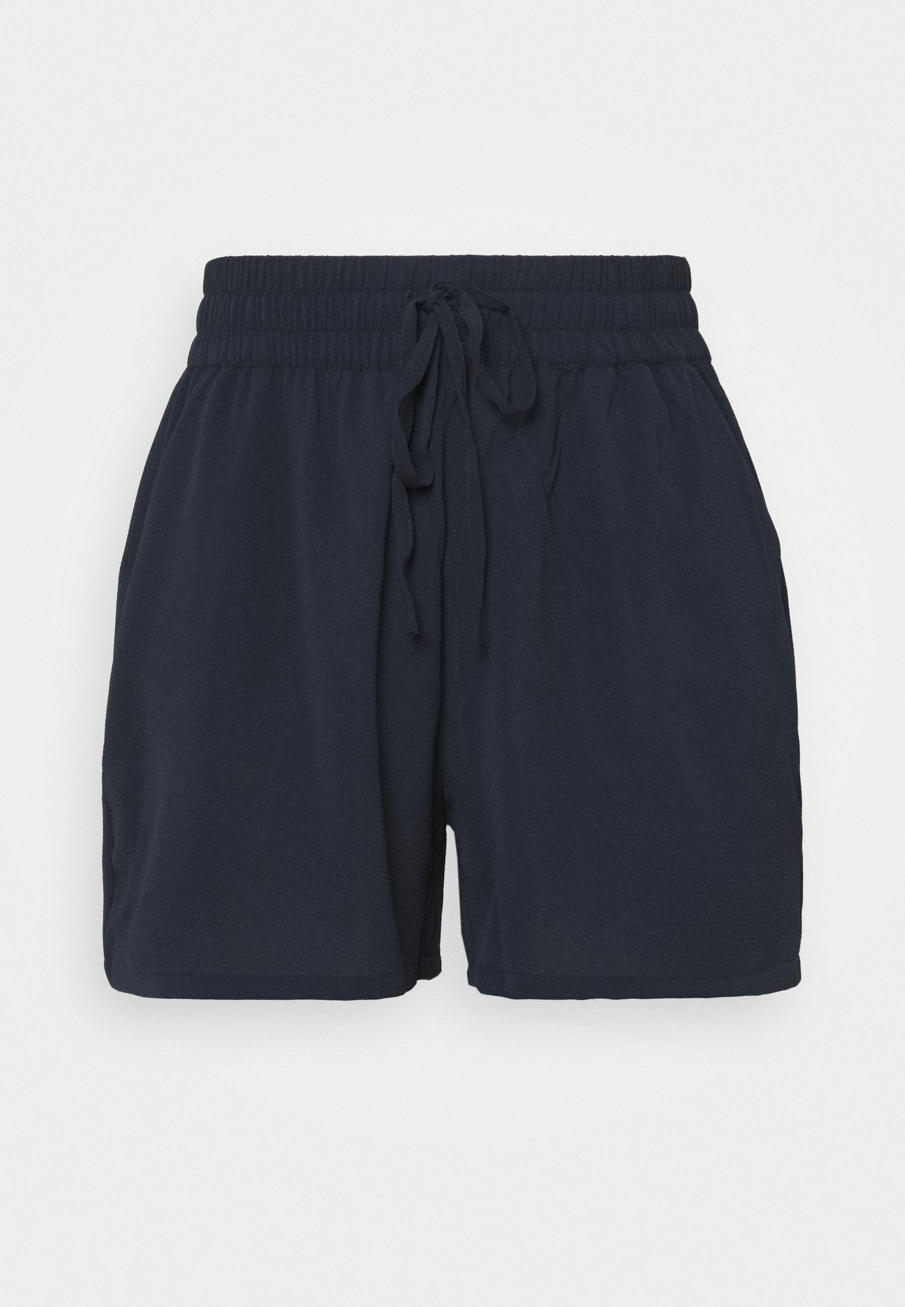 Women CARLUXINA SOLID - Shorts