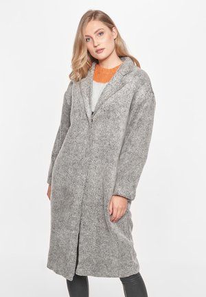 EXECELLENT - Mantel - grey melange