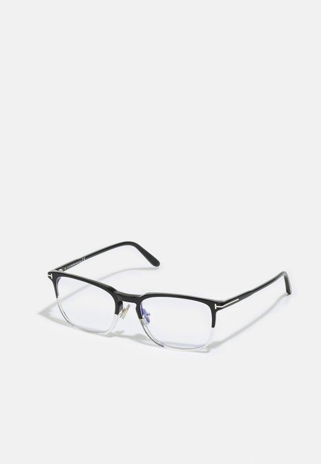 UNISEX BLUE LIGHT GLASSES - Accessoires - Overig - black