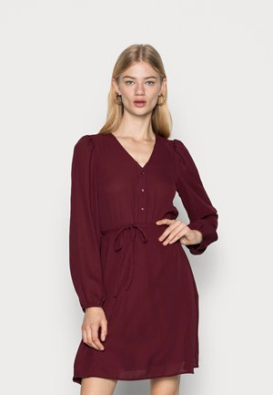 VMSARA SHORT DRESS - Paitamekko - winetasting